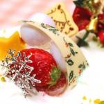 クリスマス菓子のレシピ☆小中学生と一緒に作れる簡単なものは?