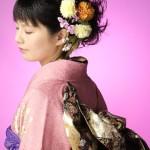 成人式の髪型☆最近人気なのはやっぱり編み込み?ショートだったら?