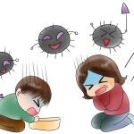 ノロウイルス、感染の予防法は?徹底的に対策するにはどうすればいい?