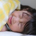 インフルエンザ、幼児の症状と必要な対処方法は?
