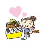 バレンタインの弁当☆彼氏に作るならどんなレシピがオススメ!?