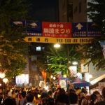 麻布十番祭りの開催時間は?2015年のお祭りを楽しむポイントとは?