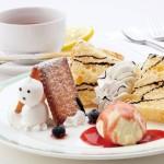 アイスケーキをクリスマスに!家庭でできるレシピってあるの?