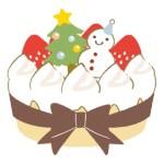 不二家のクリスマスケーキ☆いつまでに予約しておけば購入できる?
