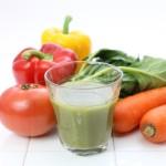 野菜ジュース※本当に肌に嬉しい効果のある栄養は含まれているの?