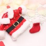サンタクロースの衣装※どうして赤いの?その由来は一体どんな話?