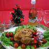 クリスマスメニュー※ランキングで特に人気が高いのはどんな料理?