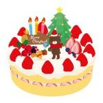 セブン-イレブンのクリスマスケーキ2014 妖怪ウォッチ☆予約できる?