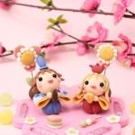桃の節句☆赤ちゃんがいる時にはどんな風にお祝いすれば良い?