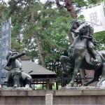 米沢上杉まつりは2015年も開催!ぜひ一度は行きたいイベントです!
