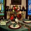 クリスマスディナーはいつからいつまで予約をすることができるの?