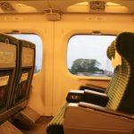 新幹線の空席☆自由席でも確保は可能?指定席ならいつから取る?
