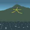 大文字で有名な五山の送り火は2015年も開催!特徴を知ろう!